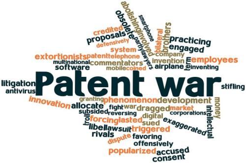 专利被侵权了怎么办