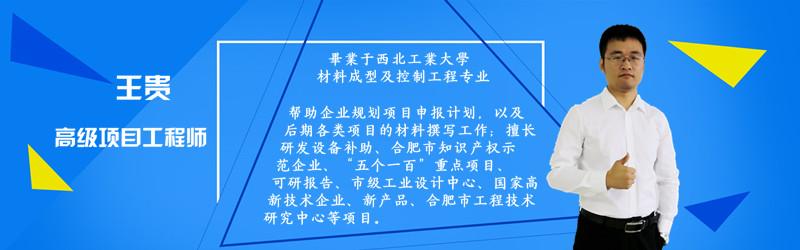 安徽卧涛高级项目工程师